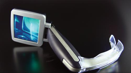 AP Advance Video Laryngoscope