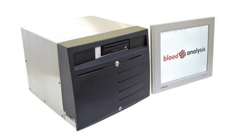 Automated Blood Analysis