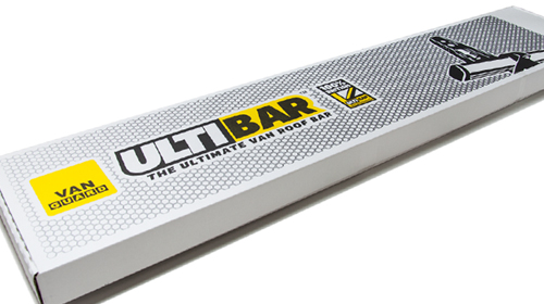 UltiBar Packaging
