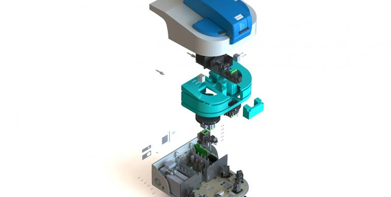 DEFINE smarter design & engineering solutions
