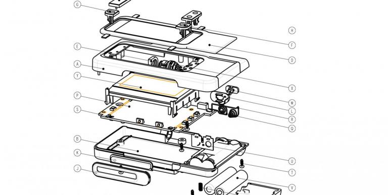 Design for manufacture & assembly