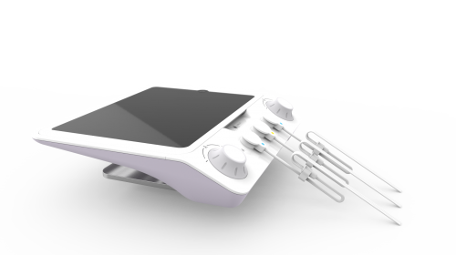 IDC's User-focused Design Delivers  New Mobile Muscle Recovery Device