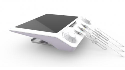 sEMG Muscle Recovery Device