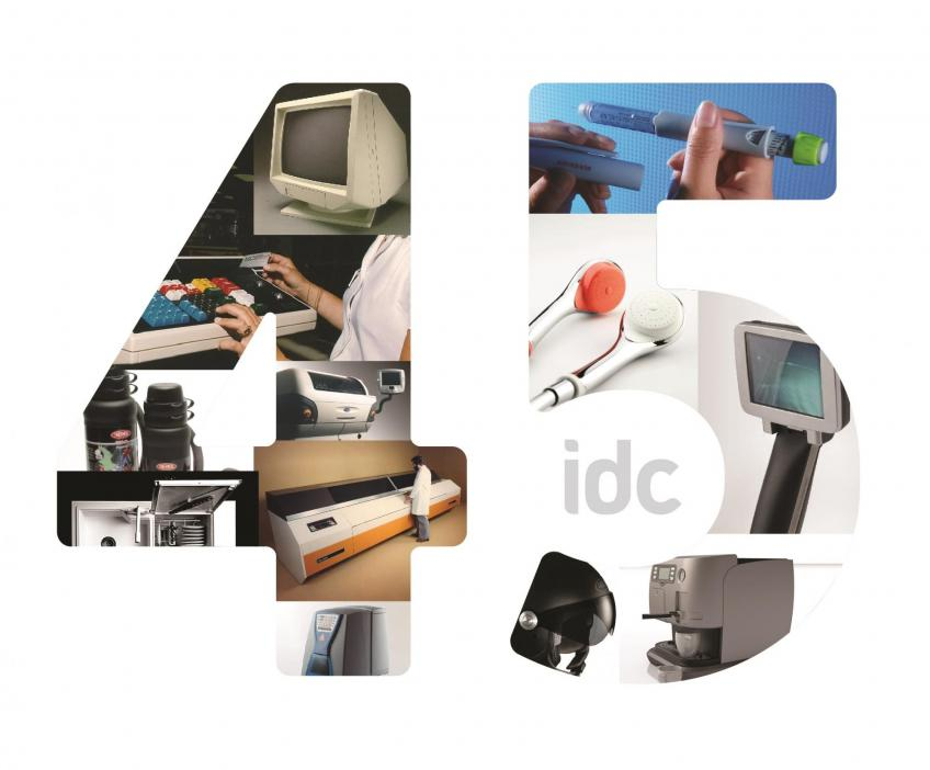 IDC Celebrates its 45th Anniversary