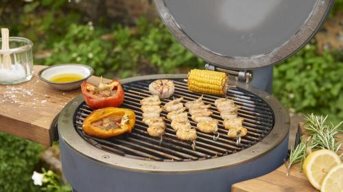 IDC Turns up the Heat on Chesneys' Barbecues/Outdoor Heaters