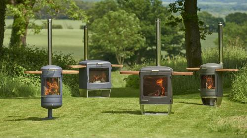 Barbecue/Outdoor Heater