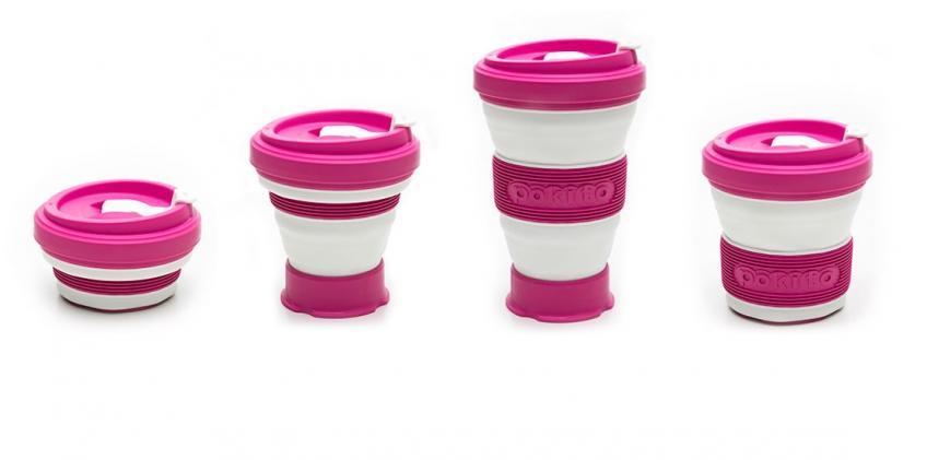 Pokito resizable cup
