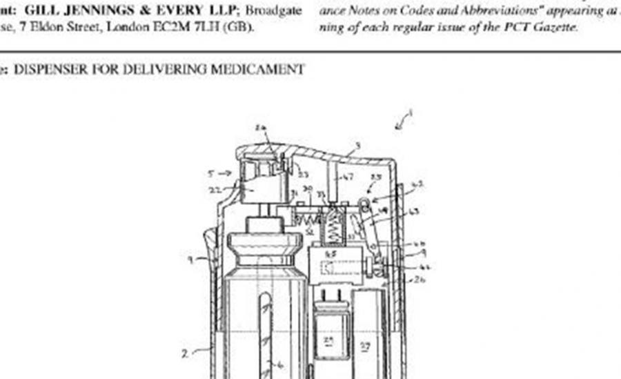 Patented Technology