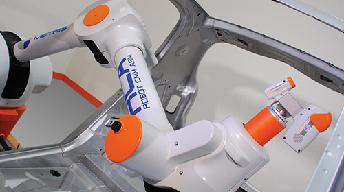 Robotic Arm Covers