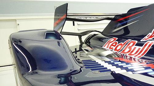 RBX1 Concept Car