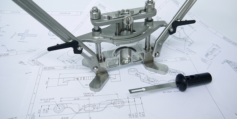 Engineering technical creativity