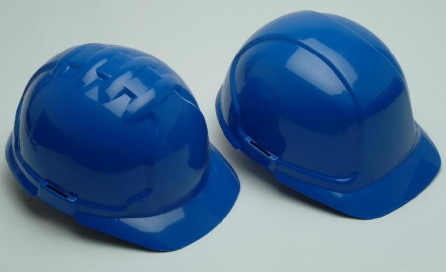 Production Helmets
