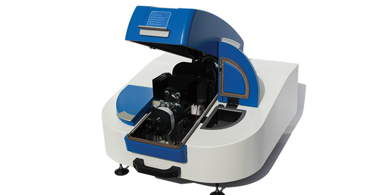 Diagnostic & lab equipment fusing science & technology