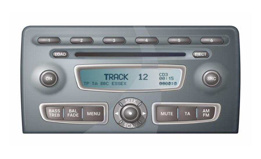Audio Interface Design