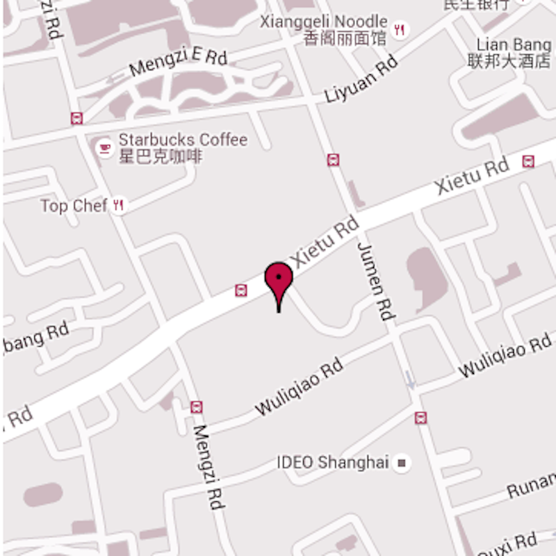 IDC map