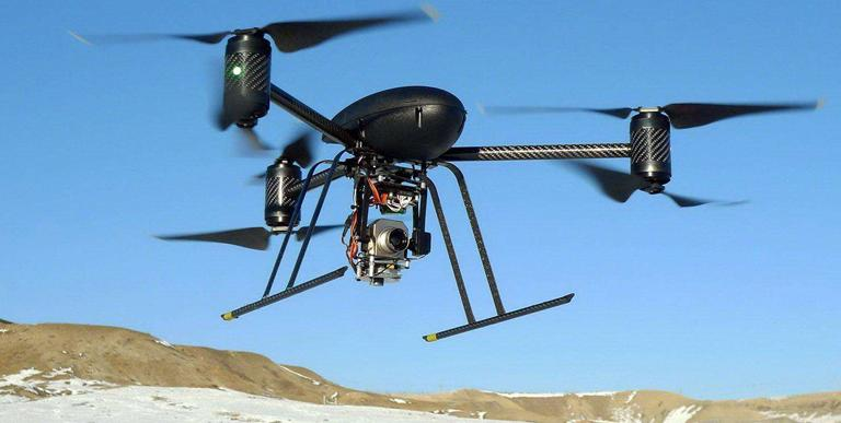 IDC Develops Fuel Cell for Drones