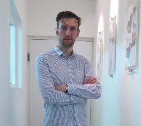 Stephen Knowles, MD at Industrial Design Consultancy