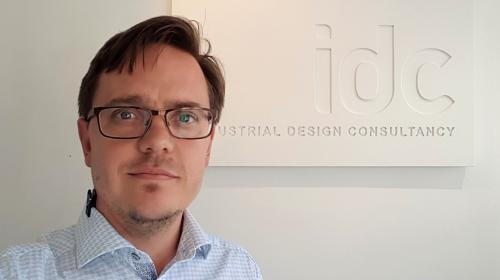 Simon Collings Joins IDC's Board of Directors