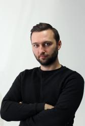 Michal Uhman, Senior Design Engineer IDC