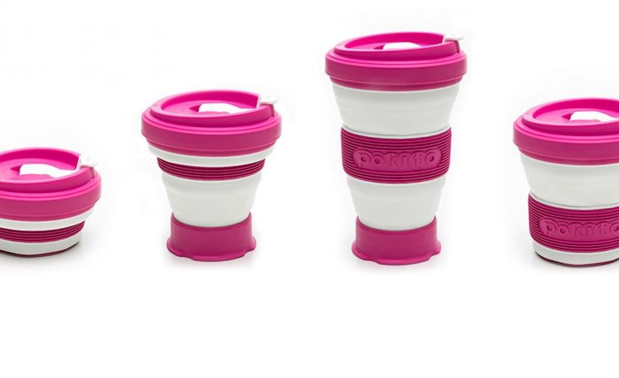 'pokito' Cup Resizing Range - from 230 to 475ml