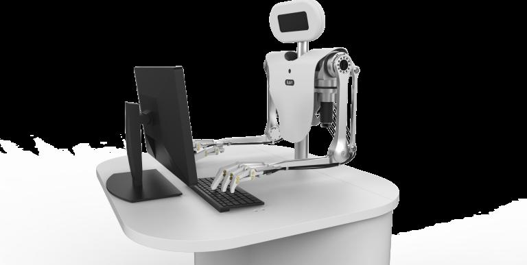Web browsing Robot