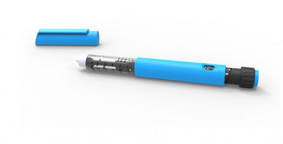 IDC's Affordable Injection Pen