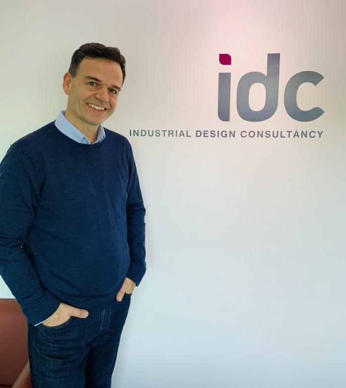 Dan Ancliffe Joins IDC as a Director