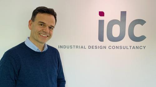 IDC Appoints Dan Ancliffe as a Director