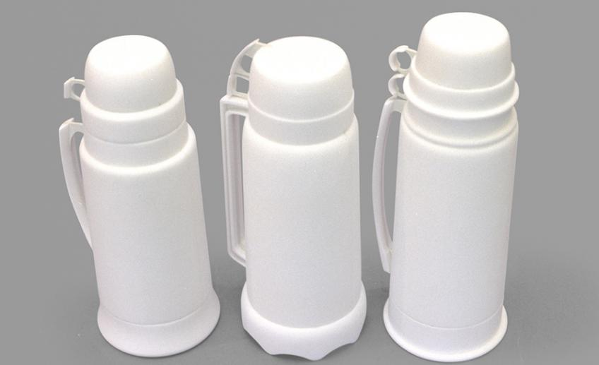 Thermos Premier 34 Concept Block Models
