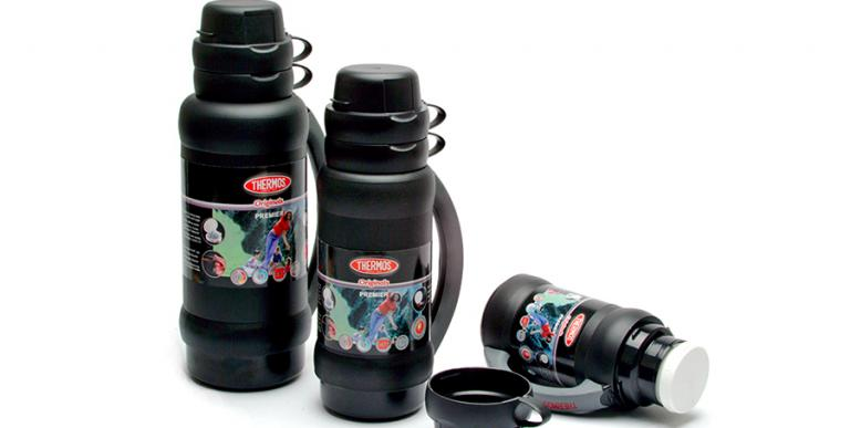 IDC's Design for Thermos is 20 Years Old