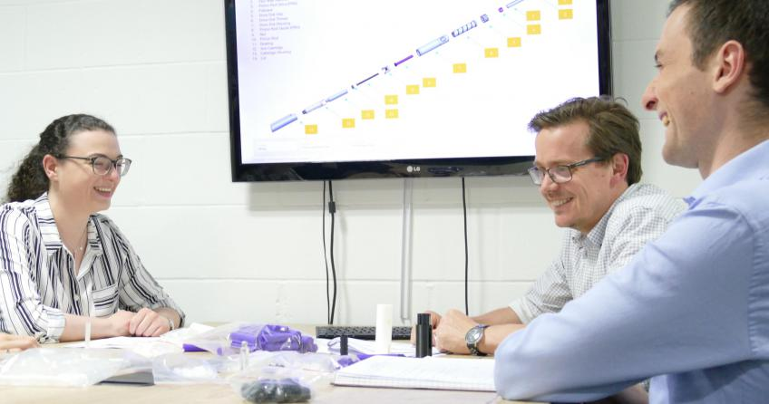 IDC Design Studio Discussion