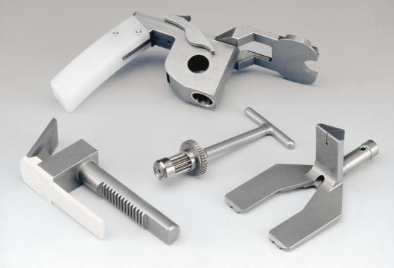 Orthopaedic Tools