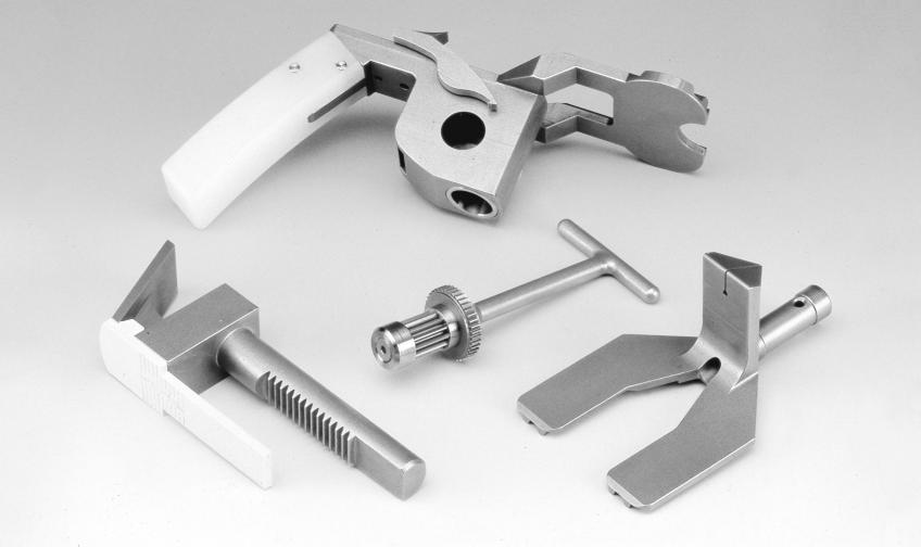 surgical device design