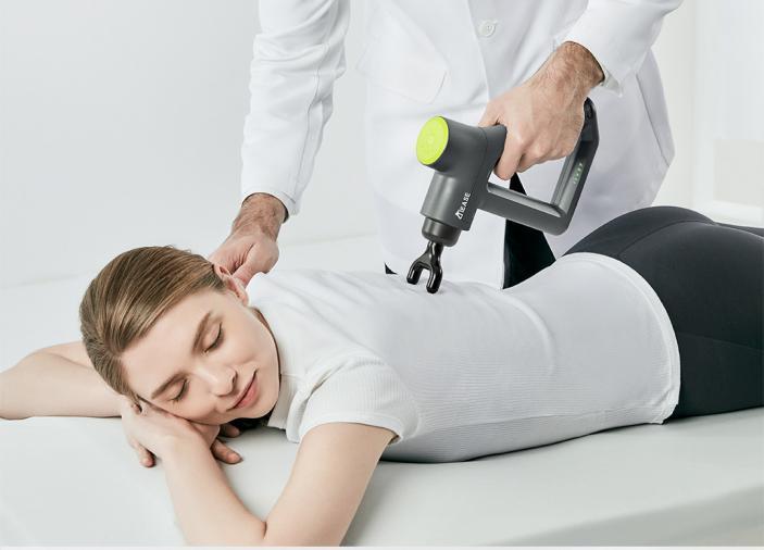 Massage Gun - Designed by IDC for XFT