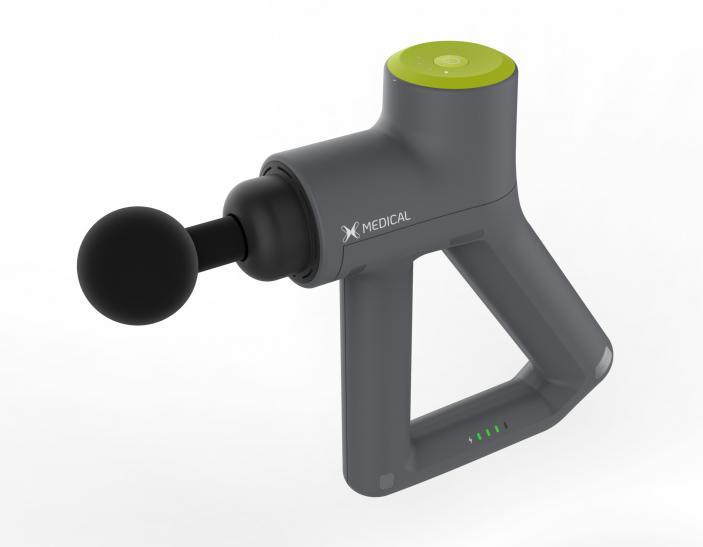 XFT Massage Gun