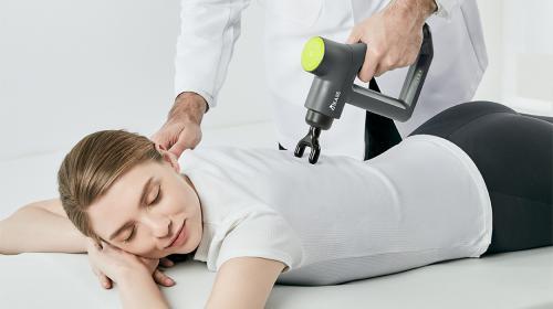 iEase Massage Gun
