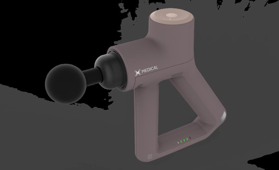 IDC's Massage Gun Concept