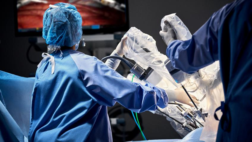 medical device trends 2021