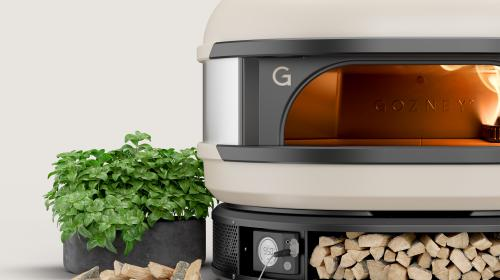 IDC supports Gozney with new pizza oven launch