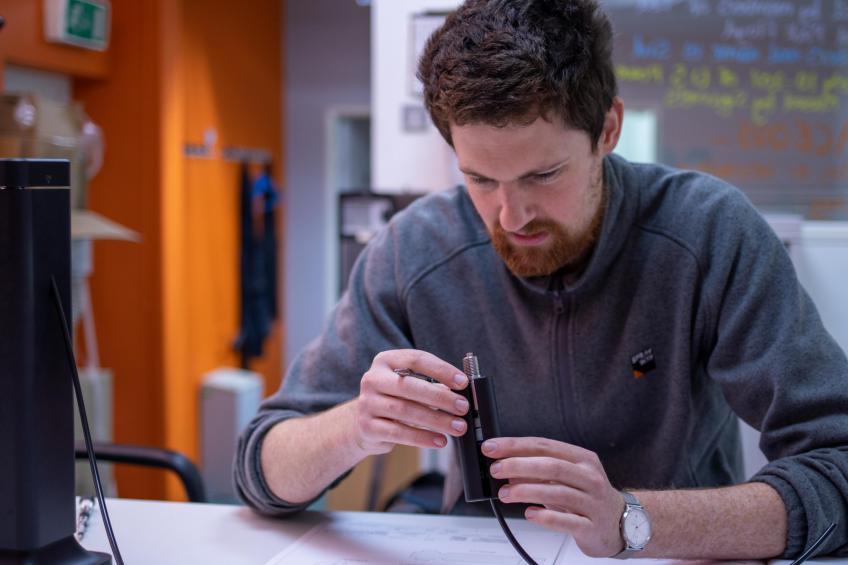 Medical Device Risk Assessment