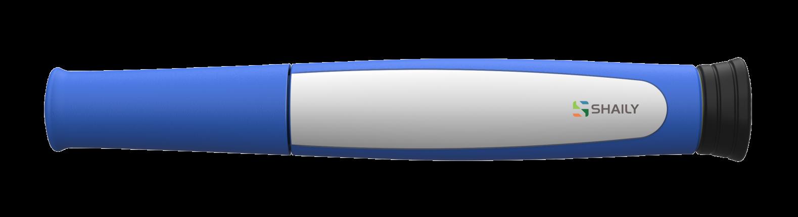 Injection Pen Design
