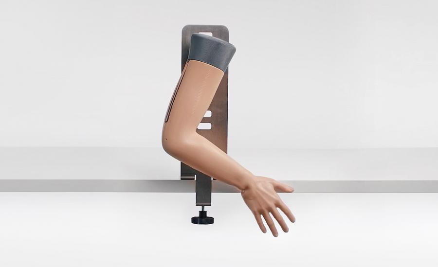 Colles' Fracture Reduction Trainer