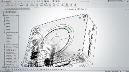 How robust are your SolidWorks CAD models?
