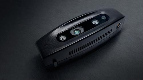 Ncam AR Camera