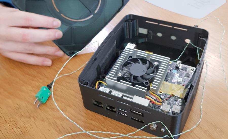 ncam micro server